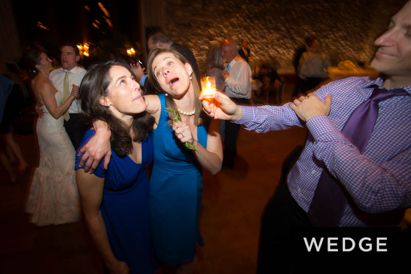 Stone Barns Center Wedding (Pocantico Hills, NY): Julie & Peter